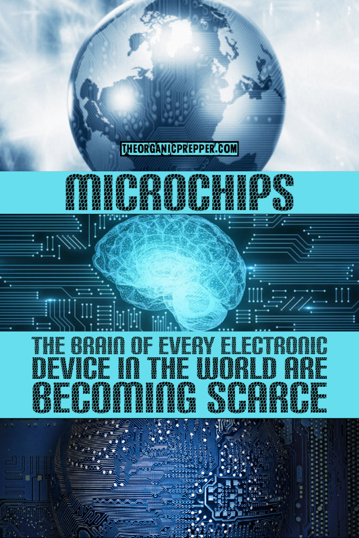 Microchips Are the \