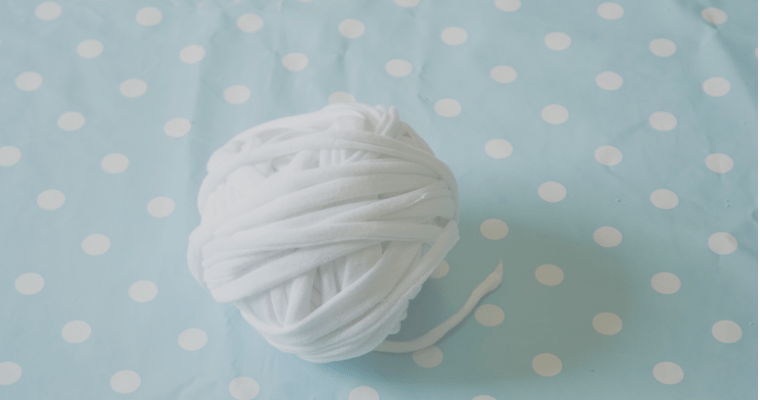 Video | How to Make Continuous T-Shirt Yarn