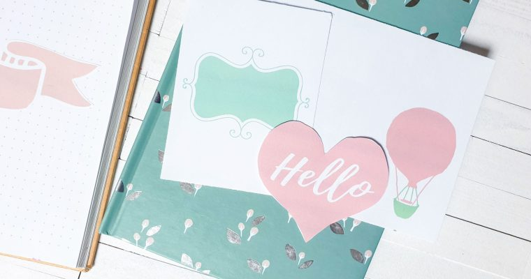 Tuesday Tip | Use Sticker Paper