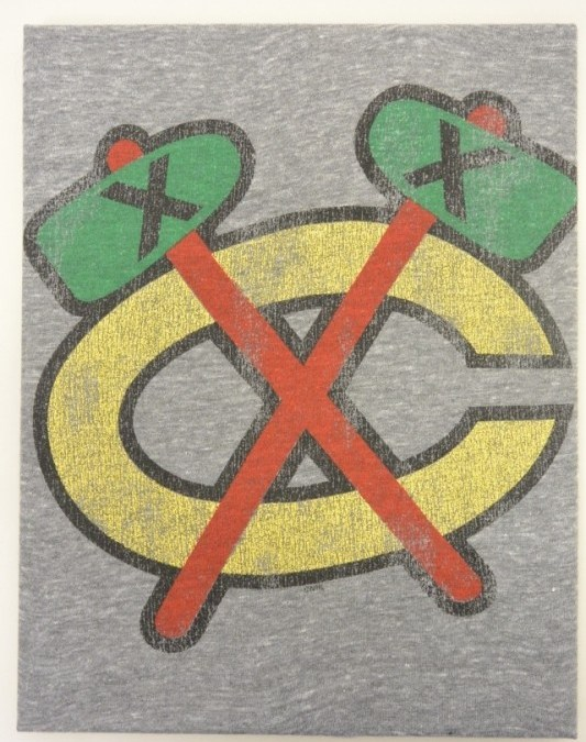 The Organized Mama Gets Crafty: T-Shirt Canvas