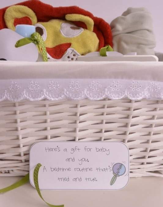 The Organized Mama Gets Crafty: Baby Shower Gift