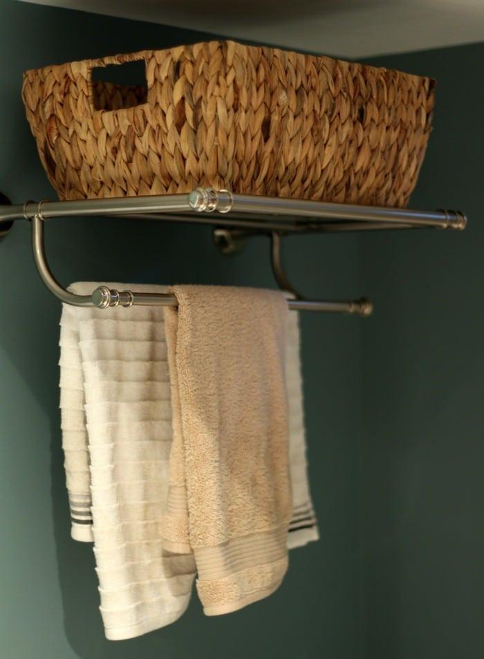 Bathroom Storage Round-Up - Toilet Paper