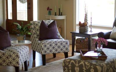 Modern Farmhouse Decor Living Room Update