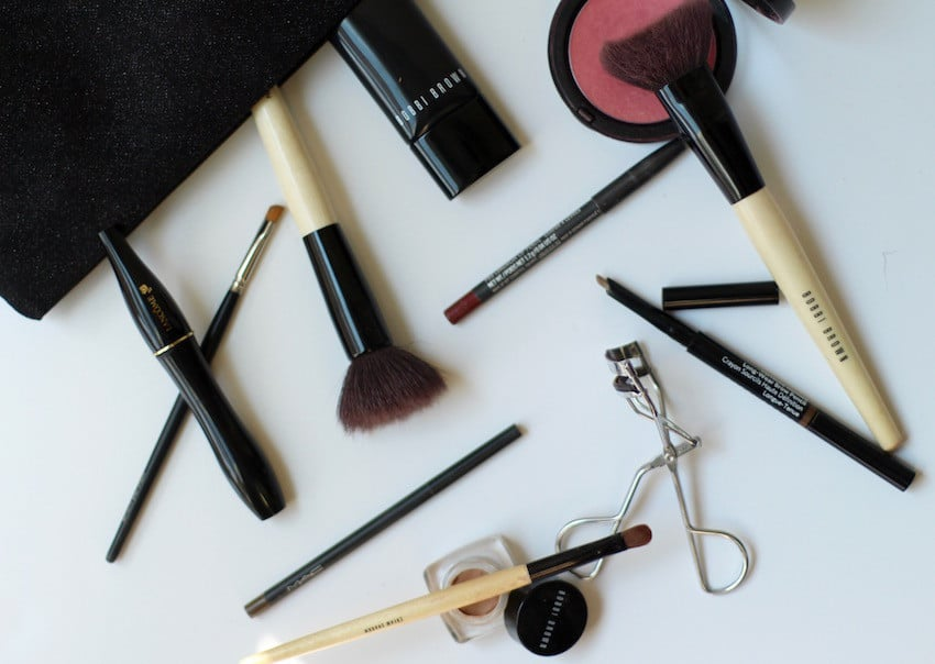 10 Pro Tips For Creating Makeup Storage