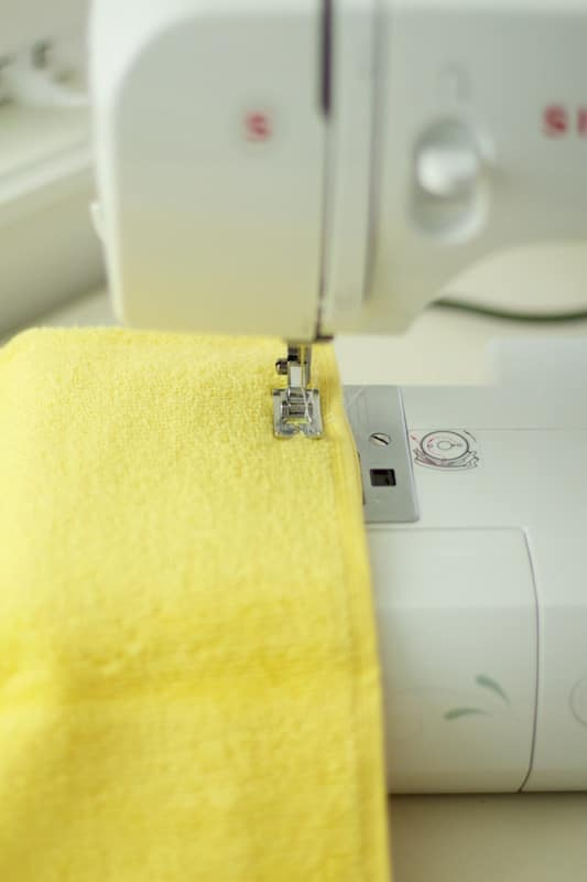 Sewing Sides