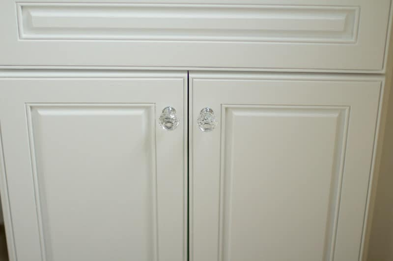 Cabinet Doors and Knobs