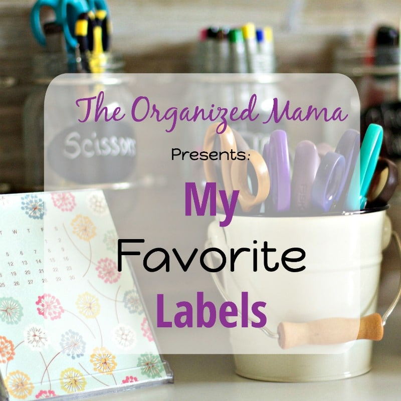 my-favorite-labels
