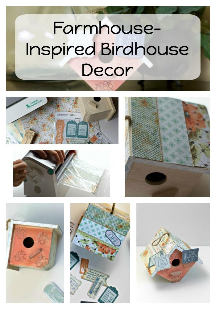 birdhouse-collage