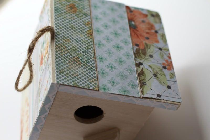 roof-birdhouse