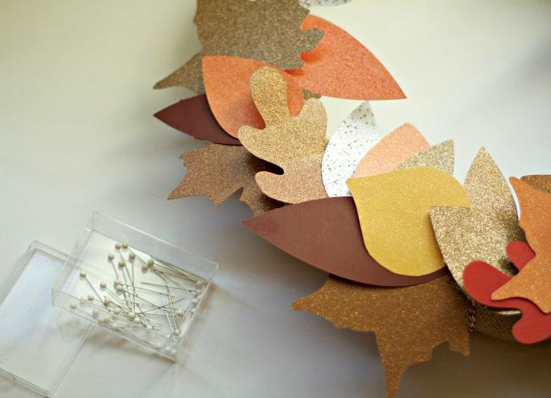 wreath-filling-leaves