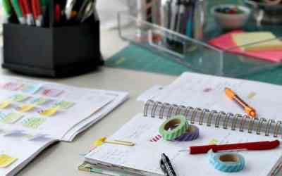 Organizing 101: How To Organize Like A Pro