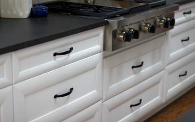 How To Organize Kitchen Drawers