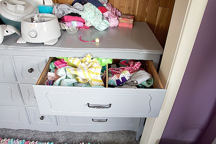 Before Drawers Kids