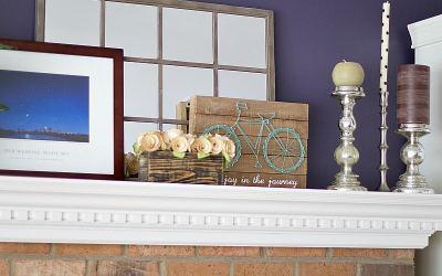 Organizing A Handmade Home :: 04