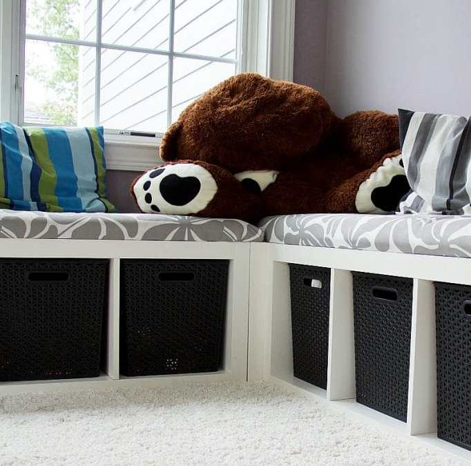 Organizing And Decluttering Kids Toys Like A Pro