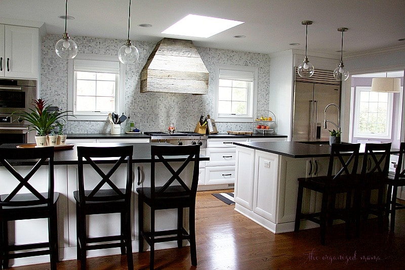 white kitchen inspiration full kitchen double islands