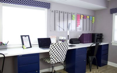 How to Do Project Planning Like a Professional Organizer