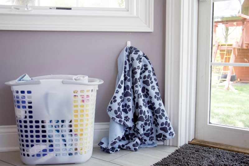 The Best Beach Towel Storage Ideas