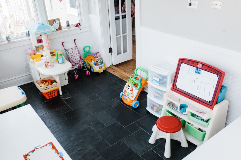 How To Tidy Your Entire Home In Just 15 Minutes
