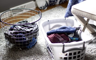 3 Laundry Hacks That Actually Work