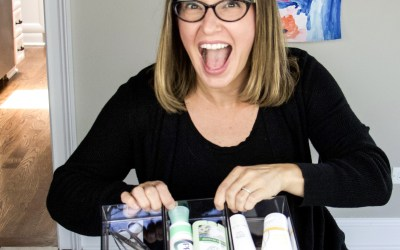 How To Organize Beauty Products In Bathroom