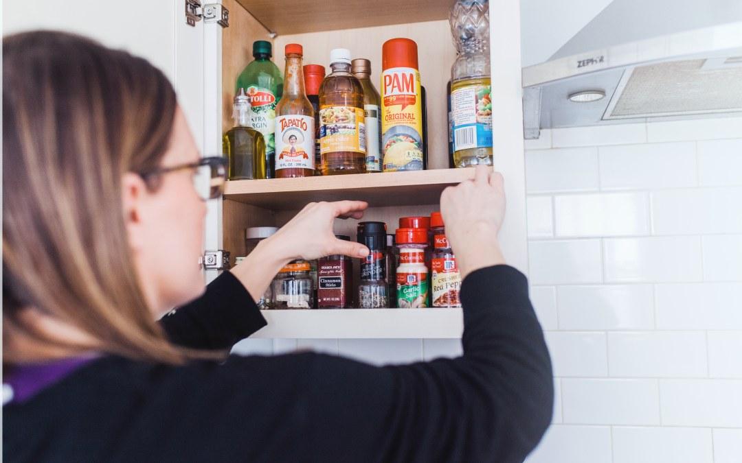 Creating A Kitchen Clean Routine So Your Kitchen Always Stays Clean