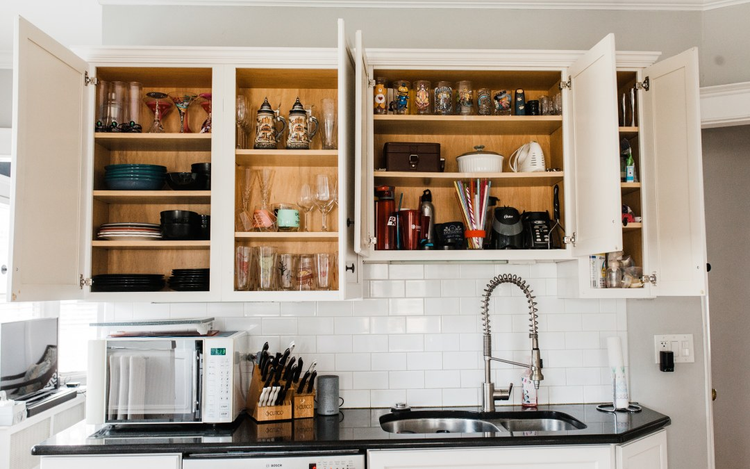 Best Way To Get Your Entire Home Decluttered
