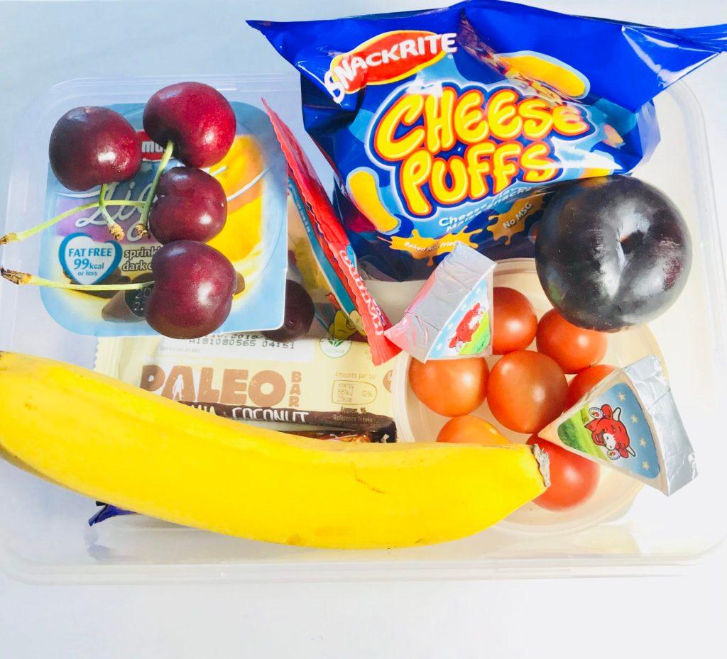 Snackbox for kids
