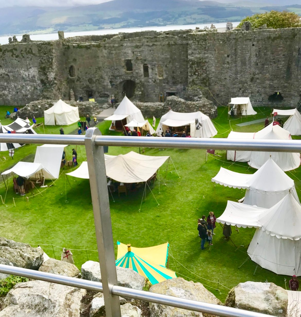 Things to do in Beaumaris Anglesey