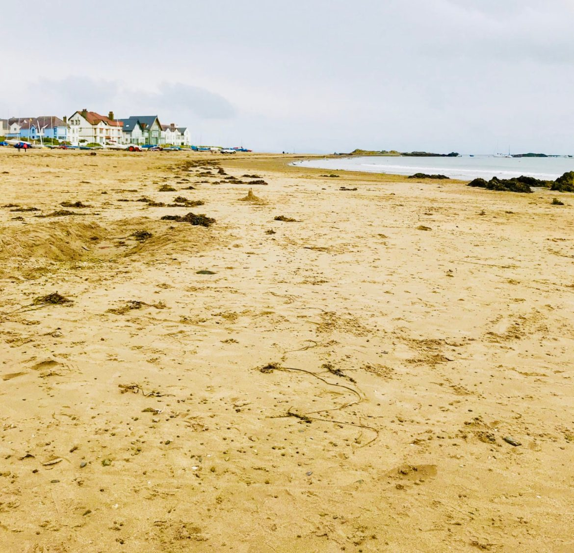 Best beaches in Anglesey , camping in Anglesey