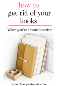 How to start a minimalist book collection
