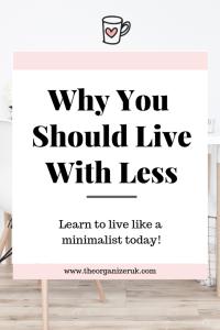 minimalist guide