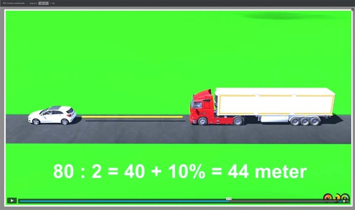 Multimedia RV1 Verkeer