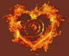 FireHeartSpiralforWebMaroon