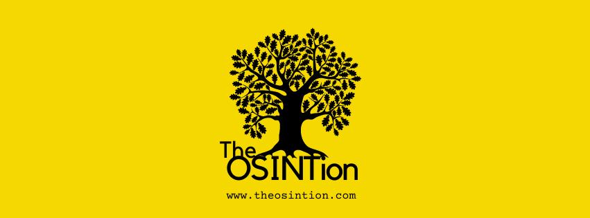 The OSINTion