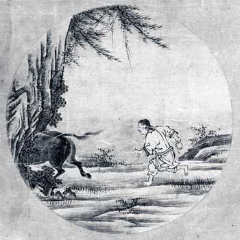 Ox-herding picture 3