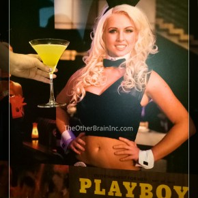 Playboy Cafe, Gurgaon – Restaurant Review