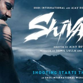 Shivaay  Movie (2016) – a Viewer's Review