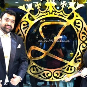 'Zurie' Opens Its Flagship Luxury Multi-Designer Store in Delhi!