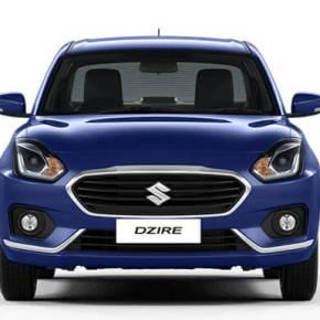 Maruti Suzuki Dzire 2017 – 6 Reasons Why You Should Buy This Car!