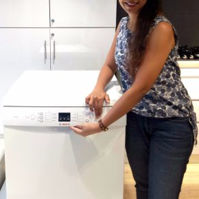 Utensil Cleaning Made Easy – Bosch Dishwasher in India Review
