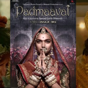 PADMAAVAT Movie (2018) – A Viewer's Review