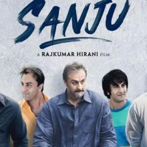 Sanju Movie (2018) Review & Some Interesting Aspects About Sanjay Dutt Not in the Movie!