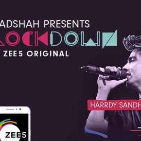 Catch Harrdy Sandhu & Neha Bhasin Lockdown on ZEE5 to Recreate Two All Time Favourite Songs!