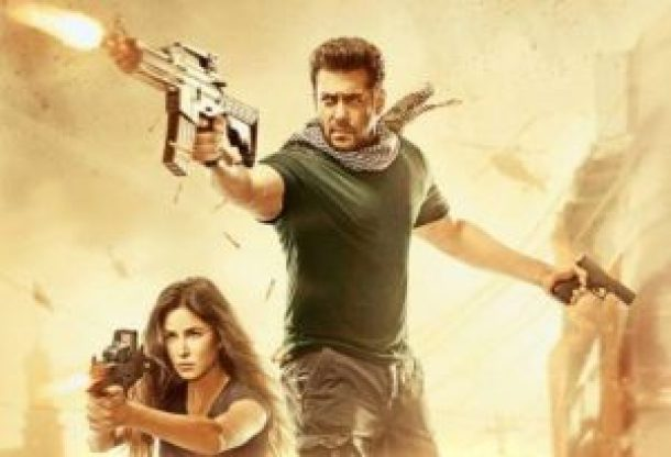 Tiger Zinda Hai Poster Source