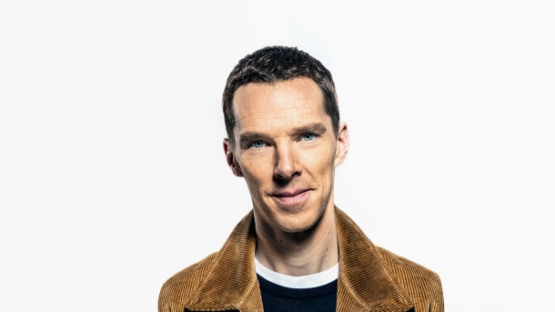 Benedict Cumberbatch, of Doctor Strange and Sherlock Holmes fame, is the brand ambassador of MG Motor hector