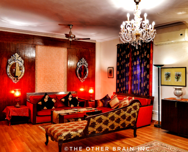 Brush into the royalty with suites like these only at Ranbanka Palace Hotel, Jodhpur