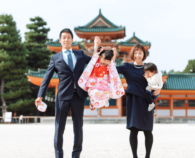 Japanese lifestyle habits for better parenting