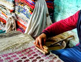 Places to Visit in Jodhpur: Kankani Village for Dabu Print
