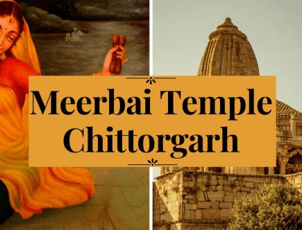 Meerabai Story